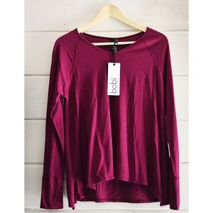 SALE! 2 for $20! NWT! Long Sleeve Top Size M